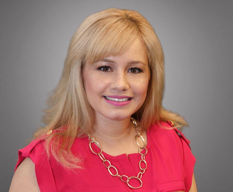 Ivone Martinez