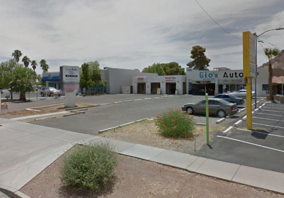 15034 N Cave Creek Rd, Phoenix AZ